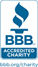 Meets all 20 BBB Charity Standards. Click to verify.